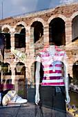 Fashion Shop, Arena, Verona, Veneto, Italy