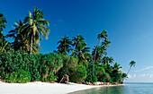 Palmy Beach, Maldives, Indian Ocean, Medhufushi, Meemu Atoll