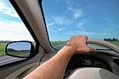 m, Arms, Auto, Automobile, Automobiles, Autos, Blue, Blue sky, Car, Cars, Color, Colour, Contemporary