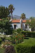 Acapulco Beach, Acapulco Beach Club and Resort Hotel, 10km east of Kyrenia, Girne, Cyprus