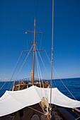 Neptun Pirate boat trip, Kaleidoskop Turizm, Kyrenia, Girne, Cyprus