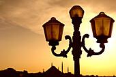 Lantern, Istanbul, Turkey