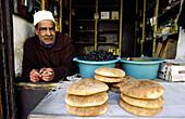 Fes Souk (Fes el-Bali). Morocco.