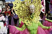 St. Patrick s festival parade on March 17th. Dublin. Ireland