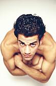 Body position, Caucasian, Caucasians, Change, Changes, Changing, Color, Colour, Concept, Concepts