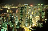 Hong Kong. China.