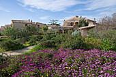 Sa Carrotja Finca Hotel, Ses Salines, Mallorca, Balearic Islands, Spain