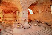 Wine Museum. Bullas. Murcia province. Spain.