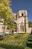 Monasterio de San Marcos (S. XVI), now Parador Nacional, Hostal San Marcos, León, Camino de Santiago, Castilla y León, Spain.