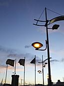 Arabic origin tower, symbol of Paterna. Declared Monumento histórico artístico de interés local from 1971. Plaza del Parque Urbano de la Torre and Palau de la Villa de Paterna. Comunidad Valenciana, Spain
