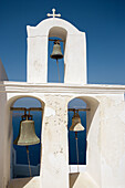 Bell, Bell gable, Bell gables, Bell tower, Bell towers, Bells, Church, Churches, Color, Colour, Cross, Crosses, Daytime, Detail, Details, Exterior, Outdoor, Outdoors, Outside, Temple, Temples, World locations, S06-539127, agefotostock