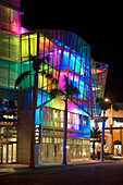 Color, Colour, Exterior, Night, Nighttime, Outdoor, Outdoors, Outside, S64-521803, agefotostock