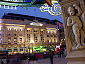 Trocadero Entertainment Centre, London, England