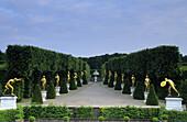 Herrenhausen Gardens, Hanover, Lower Saxony, Germany