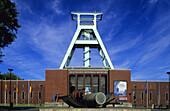 German Mining Museum, Bochum, North Rhine-Westphalia, Germany