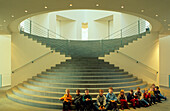 Europe, Germany, North Rhine-Westphalia, Bonn, Bonn Museum of Modern Art