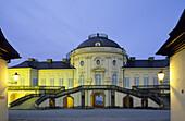 Castle Solitude, Stuttgart, Baden-Wurttemberg, Germany
