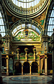 Europe, Great Britain, England, West Yorkshire, Leeds, Country Arcade
