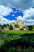 Europe, England, Kent, Hever, Hever Castle