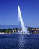 water jet geneva switzerland