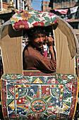 Nepal. Kathmandu