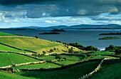 Europe, Great Britain, Ireland, Co. Galway, Connemara, Lough Corrib