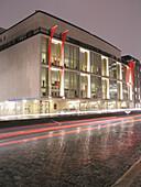 National Opera, Hanseatic City of Hamburg, Germany