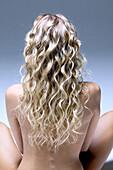 al, Carnality, Color, Colour, Contemporary, Curly hair, Fair-haired, Female, Feminine, Generation X