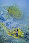 Vulcano, Aeolian Islands. Sicily, Italy