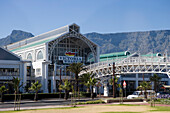 Victoria Wharf Shopping Complex along the waterfront., Cape Town, Western Cape, South Africa, Africa