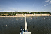 Lido Wannsee, Berlin, Germany