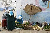 Larache. Morocco
