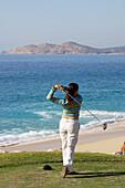 Golf, Los Cabos, Baja California Sur, Mexico