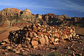 United States, US, Arizona, Grand Canyon National Park, Colorado River.