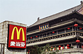 The Cultural Revolution Part II, McDonald's to be found eveerywhere in China