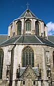Netherlands, Alkmaar, Grote Kerk (Great Church)
