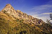 Pico Camborrisco. Cordillera Cantábrica. Provincia de León. España.