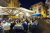 Restaurant, Veneto, Italy