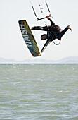 Kite-boarding