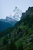 Matterhorn, Zermatt, Canton of Valais, Switzerland