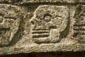 Mayan ruins of Chichen Itza. Yucatan. Mexico
