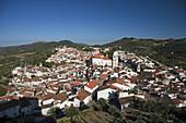 Castelo de Vide village, Alentejo, Portugal