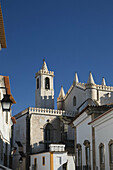 Ingreja de Sao Francisco, Evora UNESCO World Heritage, Alentejo, Portugal