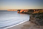 Praia do Beliche, Sagres, Parque Natural do SW Alentejano e Costa Vicentina, Algarve, Portugal