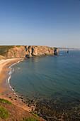 Praia da Arrifana, Aljezur, Parque Natural do SW Alentejano e Costa Vicentina, Algarve, Portugal