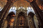 Ingreja de Sao Francisco, Porto Old Town UNESCO World Heritage, Portugal