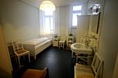 Room of Thomas Mann, Wald Hotel, Davos, Grisons, Switzerland