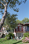 Holiday home, holiday resort, Moliets, Aquitaine, France