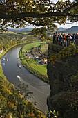 Nationalpark Sächsische Schweiz / National Park Saxon Switzerland