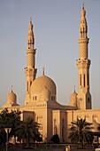 United Arab Emirates, Dubai, Jumeirah Mosque